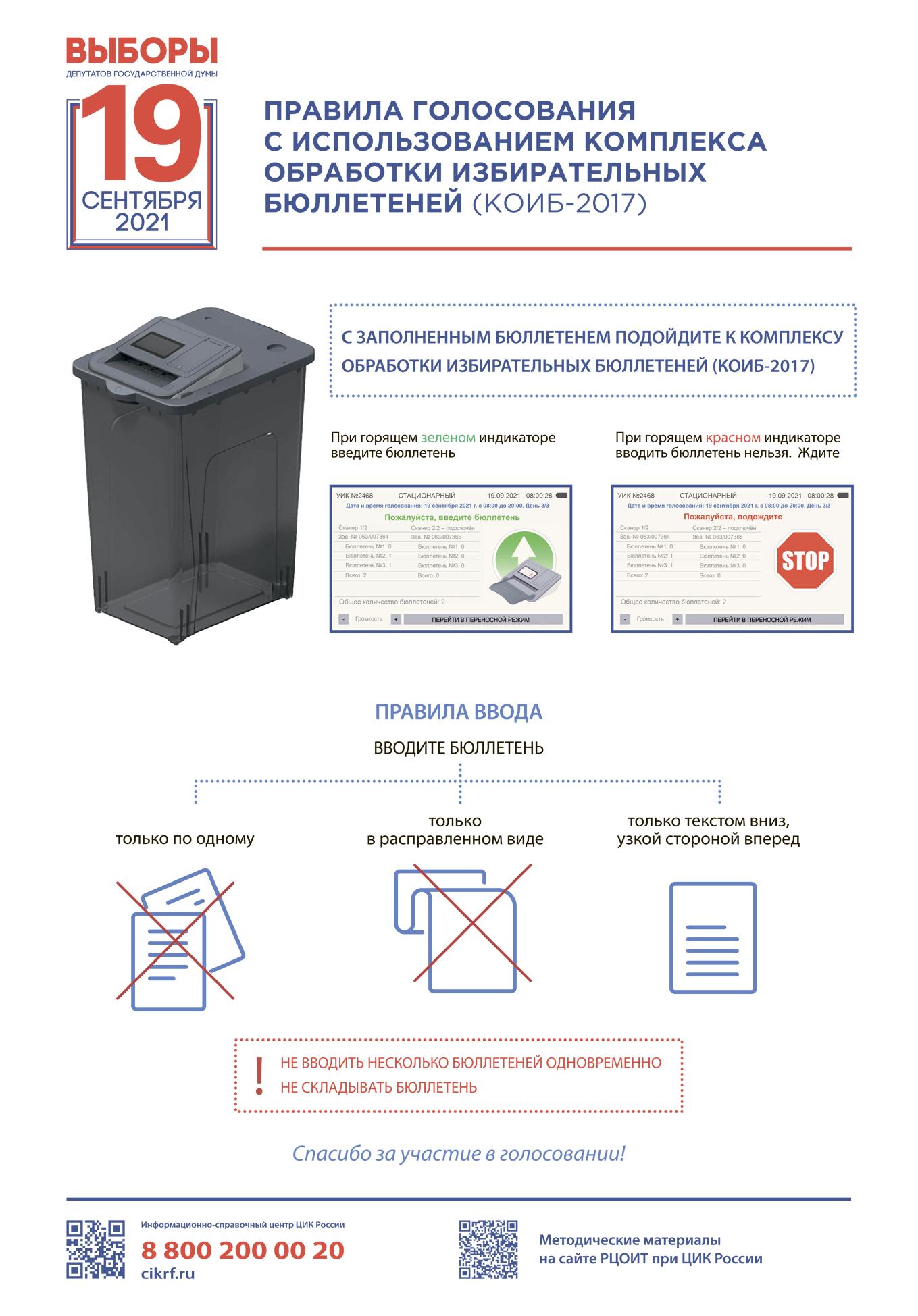 Правила голосования с КОИБ-2017 (МГТУ)