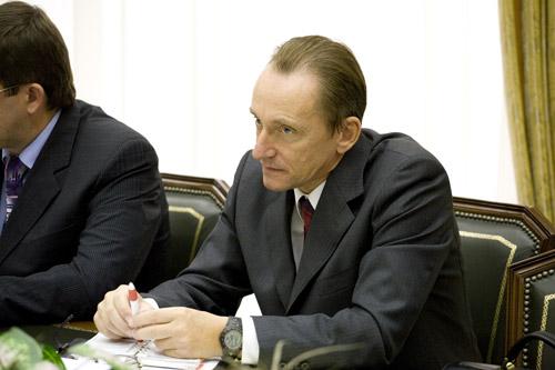 Общественного совета при цик россии