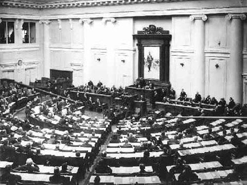 Первая госдума россии 1906 года